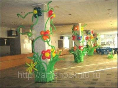 Фото участка детского сада зимой своими руками фото фото 246